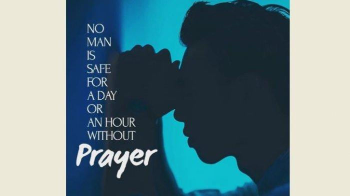 Renungan Harian Kristen - Damai Sejahtera dari Tuhan