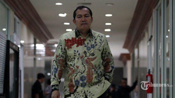 Fahmi Idris: Tuntutan HMI tak akan Berhenti sampai Saut Mundur dari KPK