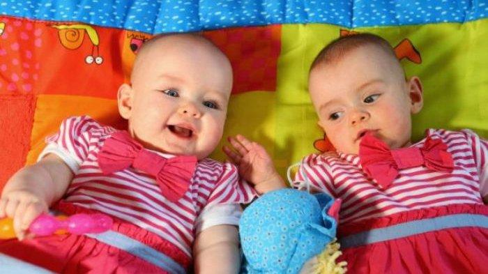 Begini Cara Hamil Bayi Kembar Tanpa Ada Garis Keturunan, Ibu Usia di Atas 30 Tahun Lebih Berpeluang