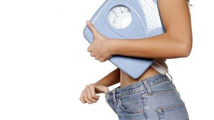 5 Kebiasaan untuk turunkan berat badan