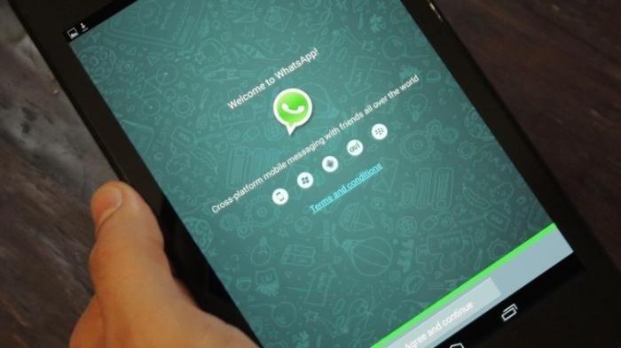 Cara Whatsapp Menggandakan Akun di Ponsel Kamu, Cara Mudah Pisahkan Kehidupan pribadi dan Pekerjaan