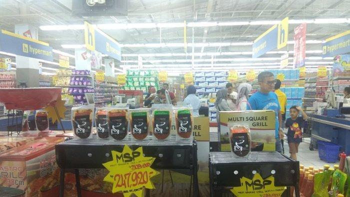 Promo Hypermart Terbaru 2 April 2021 Awal Bulan Diskon Beragam Produk