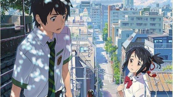 Chord Gitar dan Lirik Lagu Sparkle - Radwimps OST Anime Kimi no Na Wa