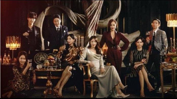 Sinopsis Drama Korea The Penthouse Episode 12 Live Streaming Trans TV Malam Ini 2 Februari 2021