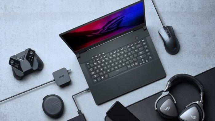 5 Seri Laptop Gaming Baru yang Menggunakan Tiger Lake-H - Asus Zephyrus, Lenovo, HP, Razer, Dell