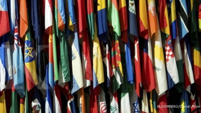 Investor Global Lihat Peluang Belanja Aset Murah, Indonesia dan Brasil Dilirik