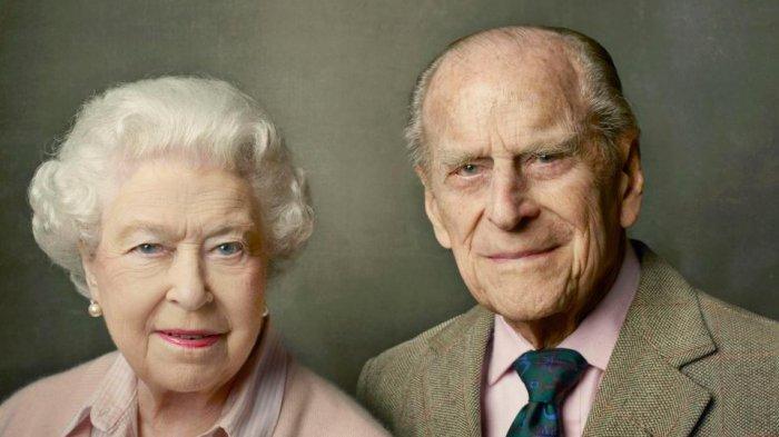 SUAMI Raru Elizabeth Sekarat, Raut Wajah Pangeran Charles Disorot Usai Jenguk Ayahnya di Rumah Sakit