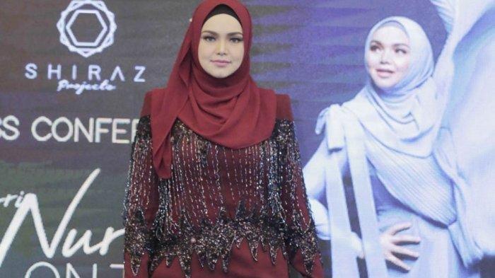 Download Lagu MP3 Siti Nurhaliza - Bukan Cinta Biasa, Tersedia Lirik dan Video Klip