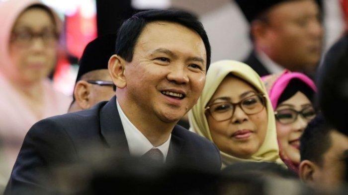 Jadi Komisaris Pertamina, Ahok Buka-bukaan Soal Gajinya, Sebut Lebih Suka jadi Gubernur DKI Jakarta