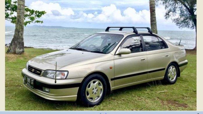 Pilihan Mobil Bekas Rp 20 Jutaan - Toyota Corona, Mitsubishi Lancer, Suzuki, Hyundai Elantra, Timor