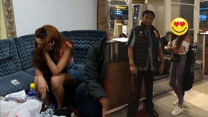 Malaysia Tangkap 11 Perempuan Indonesia Diduga Pelaku Prostitusi, 2 PSK Melompat dari Jendela Hotel
