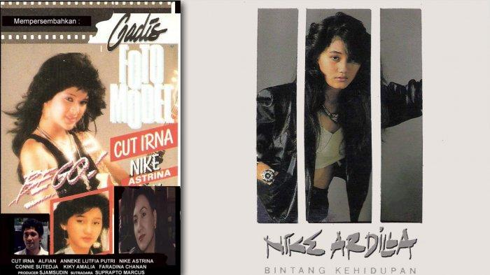 Biografi Nike Ardilla - Menyanyi Sejak Usia 5 Tahun, Mengeluarkan 8 Album Sepanjang Masa Bernyanyi