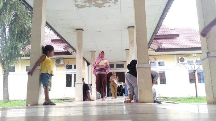 Pengunjung Pasien Rumah Sakit di Tanjab Timur Akan Dibatasi, Antisipasi Penyebaran Virus Corona