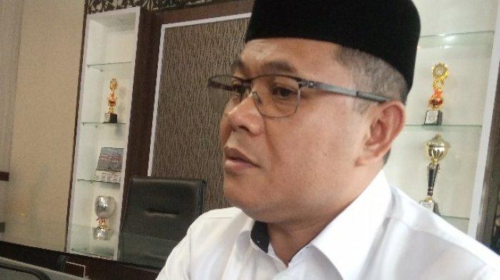 Tanggapi Evaluasi Dewan Atas Kinerja Dinas PUPR Muarojambi, Yultasmi Beri Apresiasi
