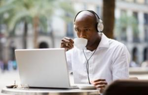 Akses Internet Cepat, tapi Kok Lambat