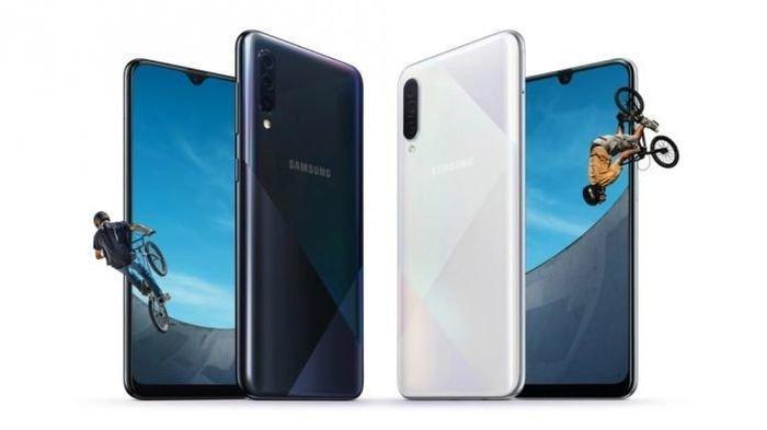 Daftar harga HP Samsung Bulan Mei 2021, dari Seri Terbaru Galaxy M12 hingga Flagship Z Fold2