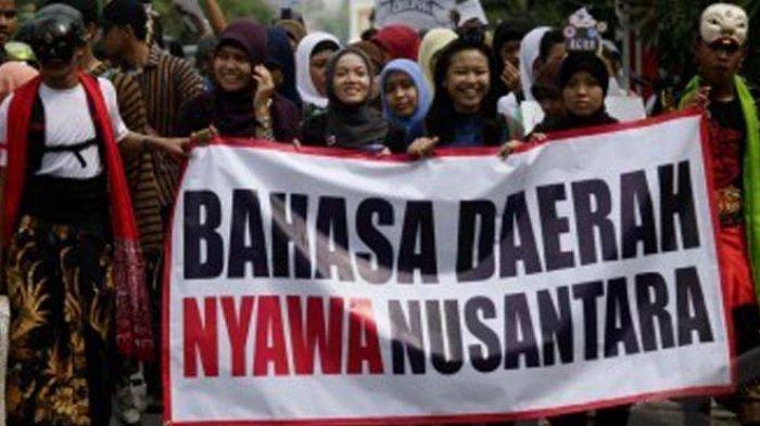 Puluhan Kosakata Melayu Jambi Masuk KBBI, Bisa Diunduh di Play Store Lho
