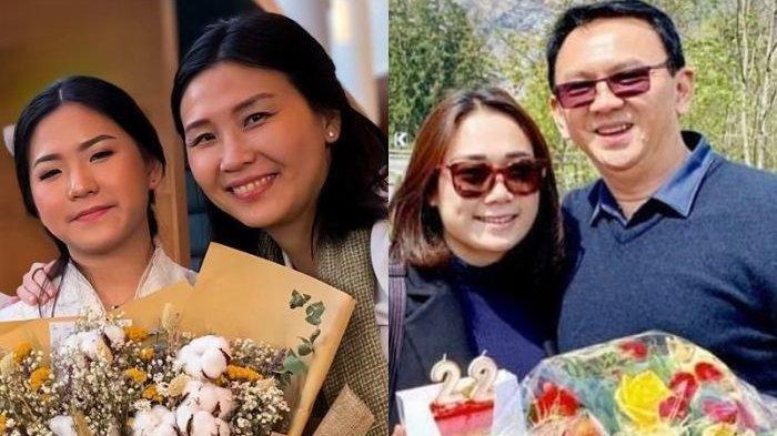 Ahok BTP Bertengkar Hebat dengan Putrinya, Nathania yang Bela Veronica Tan, Soal Puput Nastiti?