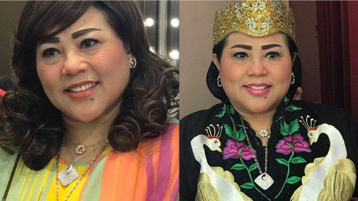 Pelawak Nunung & Suaminya Ditangkap Kasus Narkoba, Deretan Panjang Artis Terjerat Narkoba