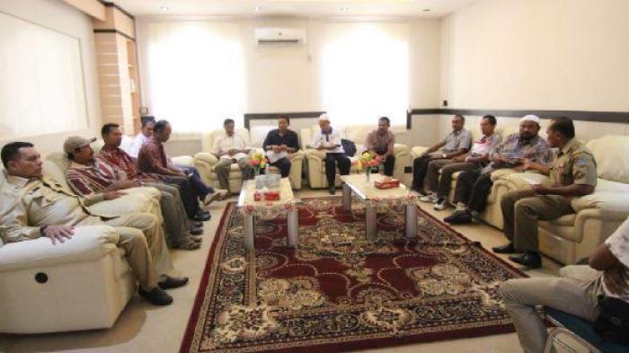Soal Agrowiyana, DPRD Tanjabbar Minta Gubernur Bersikap