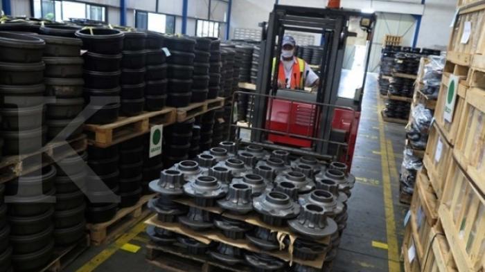 Ekspor Membaik, Ekonomi Jakarta Bakal Tumbuh 6,3 Persen