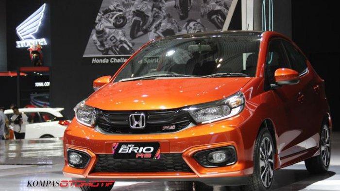 Mobil Baru Rp 100 Jutaan - Daihatsu Ayla, Hondaa Brio, Toyota Calya, Suzuki Karimun, Daihatsu Sigra