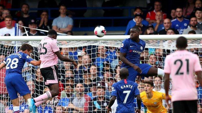 Cara Live Streaming Mola TV Norwich City vs Chelsea di Liga Inggris 2019/2020 Pekan Kedua Malam Ini