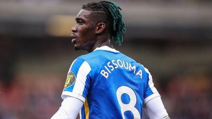 Yves Bissouma Ditangkap Polisi Karena Diduga Lakukan Kekerasan Seksual?