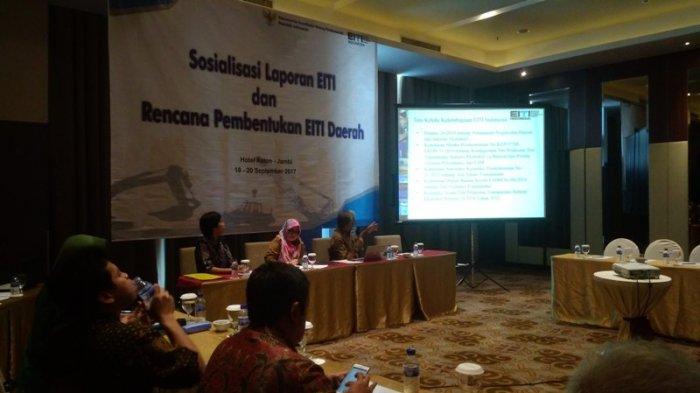 RGI Indonesia Berada Diperingkat 11 dari 81 Negara