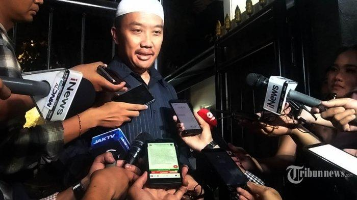 Divonis 7 Tahun Penjara, Mantan Menpora Imam Nahrawi Menolak Dituduh Terima Suap RP 11 Miliar