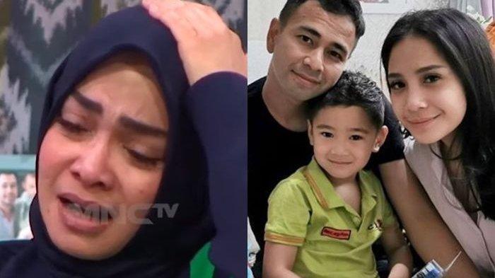 Peringatan Keras Ibu Nagita Slavina ke Manajemen RANS Usai Istri Raffi Hamil: Dengerin Mama Ya