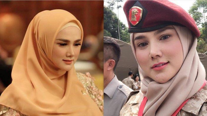 Mulan Jameela Jadi Sorotan Jelang Bebasnya Ahmad Dhani, Eks Rekan Duet Maia Estianty Nekat Begini