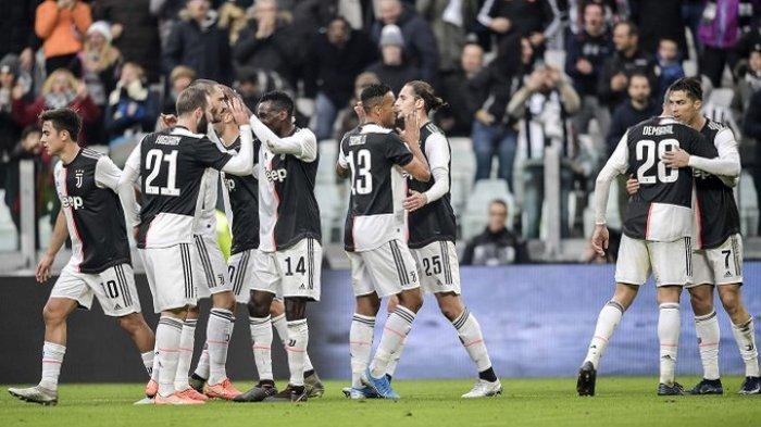Link Live Streaming Barcelona vs Juventus 9 Agustus 2021 ...