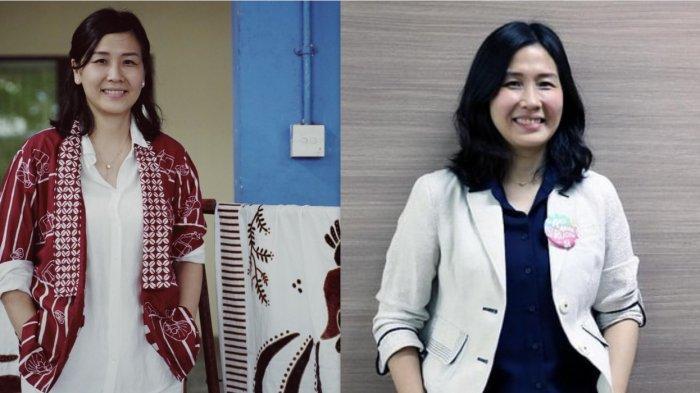 Pasca Cerai dari Ahok BTP, Perubahan Veronica Tan Pose Bareng Maia Estianty, Cathy Sharon, Afgan