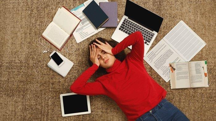 Penyebab Tekanan Darah Naik Mendadak Bisa Karena Rasa Kesepian yang Berujung Stres
