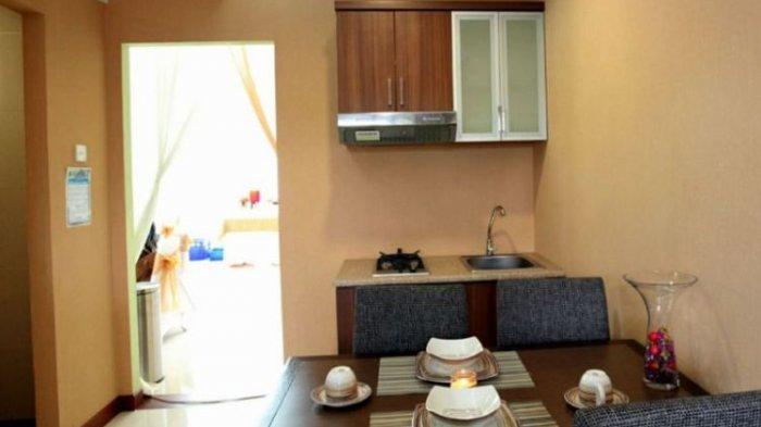 DP 0 Persen Penjualan Rumah Komersil di Jambi Meningkat