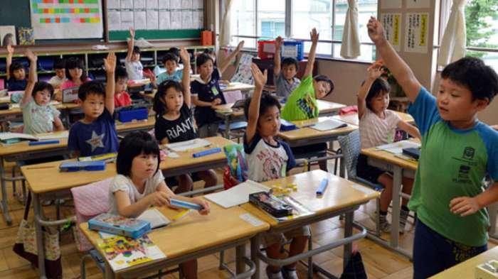 Siap-siap Januari Belajar Tatap Muka Dimulai, Pemerintah Ingatkan Kesehatan dan Keselamatan Siswa