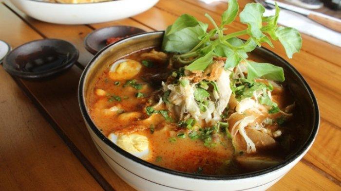Untuk Pasca PSBB Palembang, Catat 5 Rekomendasi Kuliner Mie Celor Ini