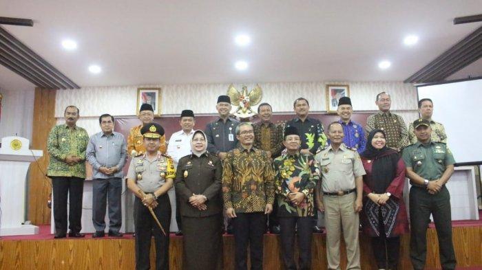 Amir Sakib Akan Tindaklanjuti Arahan KPK dan Gubernur Jambi
