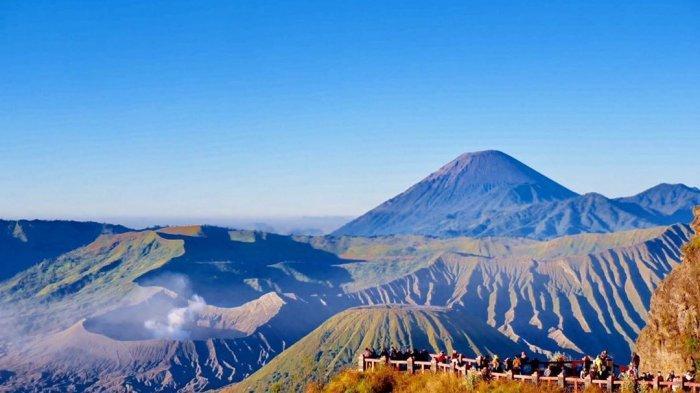 Jelang Pergantian Tahun 2020, Ini Enam Kota Favorit Destinasi Liburan Akhir Tahun 'Pulau Jawa'