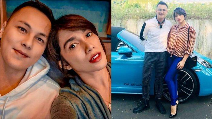 Andika Pratama Blak-blakan Ingin Balas Dendam ke Orang-orang Ini saat Menikahi Istrinya Pada 2012