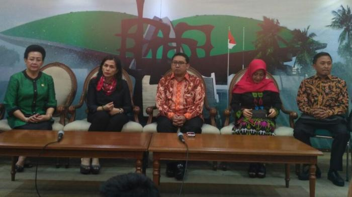 Keanehan Petugas KPK Tangkap Ketua DPD yang Dibeberkan istri Irman Gusman