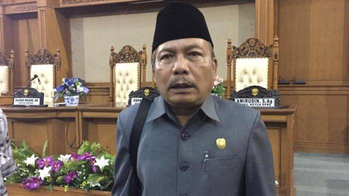 Dewan Kritik Sikap Dokter RSUD Ahmad Ripin yang Tak Layani Pasien