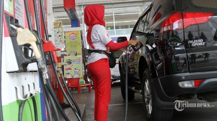Pertamina Turunkan Harga BBM Terhitung Mulai Hari Ini, Berikut Rincian Harganya