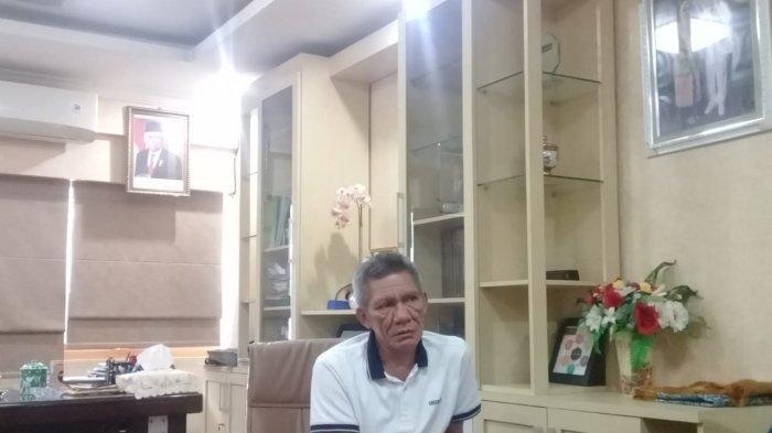 277 Kepala Sekolah Akan Dilantik, Ammar Sebut untuk Memajukan Pendidikan di Jambi
