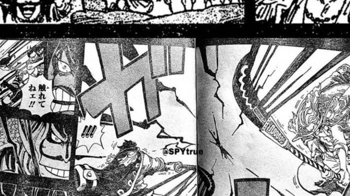 Prediksi One Piece Chapter 968 Bahasa Indonesia Terungkap Apa Penyakit yang Roger Derita Sebenarnya?