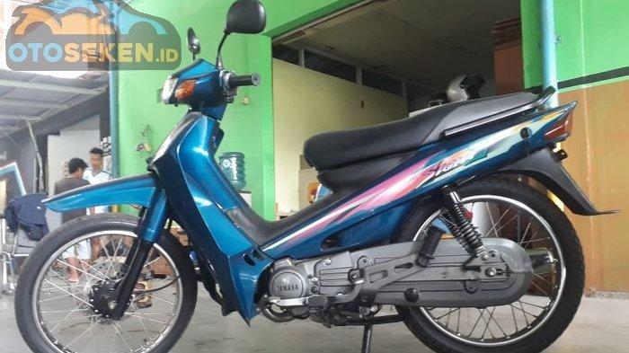Yamaha Sigma
