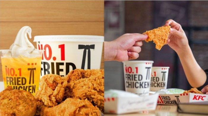 Promo KFC Terbaru Hingga 31 Desember nanti, Dapatkan DoubleBigBoxValue dengan Harga Spesial