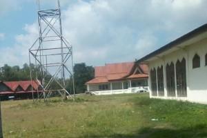 Eks Arena MTQ di Kota Jambi akan Dijadikan Objek Wisata Budaya dan Dikelola Seperti TMII