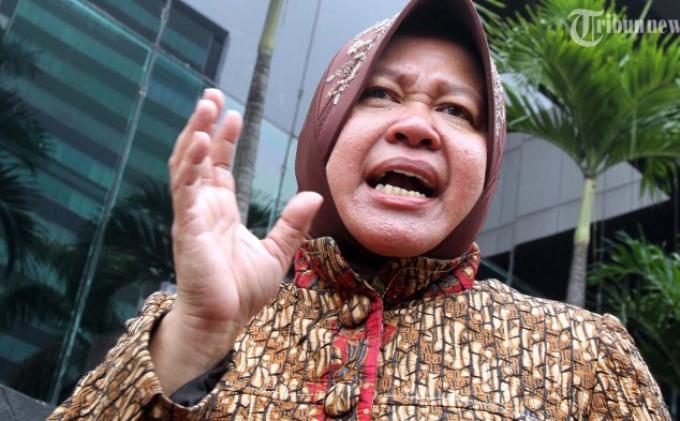 Cara Rocky Gerung Sentil Risma yang Sempat Laporkan Netizen ke Polisi: 'Apalagi Risma Suka Membully'